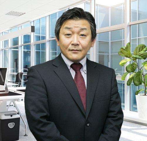 代表取締役 奥田真悟